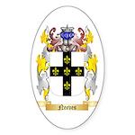 Neeves Sticker (Oval 10 pk)
