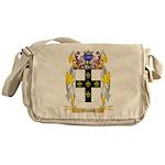 Neeves Messenger Bag