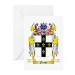 Neeve Greeting Cards (Pk of 10)