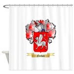 Neehan Shower Curtain