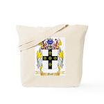 Neef Tote Bag