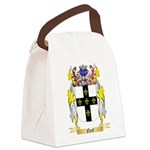 Neef Canvas Lunch Bag
