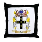 Neef Throw Pillow