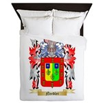 Needler Queen Duvet