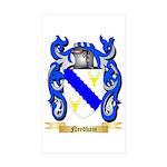 Needham Sticker (Rectangle 10 pk)