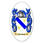Needham Sticker (Oval 10 pk)