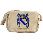 Needham Messenger Bag
