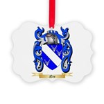 Nee Picture Ornament