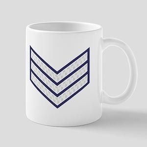 British Sergeant<BR> 325 mL Mug 1