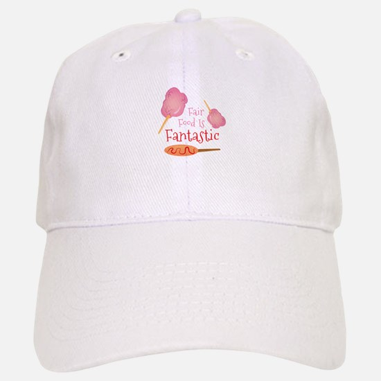 Better On A Stick Baseball Baseball Baseball Cap