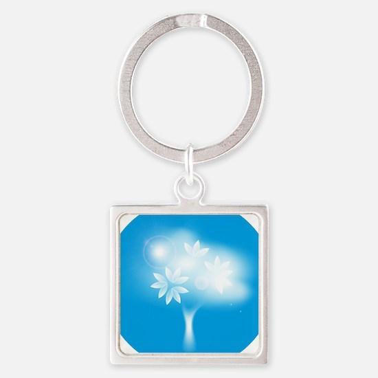 Spirit tree Keychains