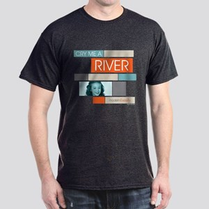 Modern Family Cry Me a River Dark T-Shirt