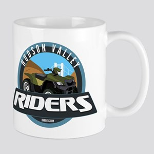 HVRiders.com Mugs
