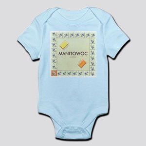 Manitowoc County monopoly Body Suit