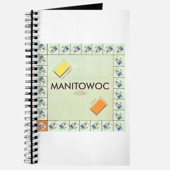 Manitowoc County monopoly Journal