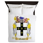 Neaves Queen Duvet