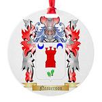 Neaverson Round Ornament