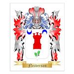 Neaverson Small Poster