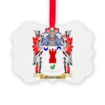 Neaverson Picture Ornament