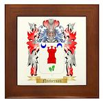 Neaverson Framed Tile