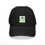 Neate Black Cap