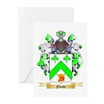 Neate Greeting Cards (Pk of 10)