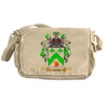 Neate Messenger Bag