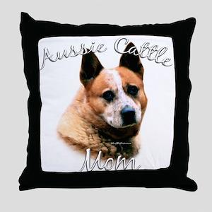 ACD Mom2 Throw Pillow