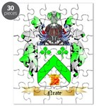 Neate Puzzle