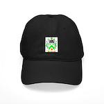 Neat Black Cap