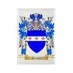 Neason Rectangle Magnet (100 pack)