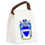 Neason Canvas Lunch Bag