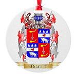 Neasmith Round Ornament