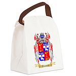 Neasmith Canvas Lunch Bag