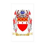 Neary Sticker (Rectangle 50 pk)
