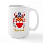Neary Large Mug