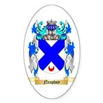 Neaphsy Sticker (Oval 10 pk)