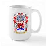 Neale Large Mug