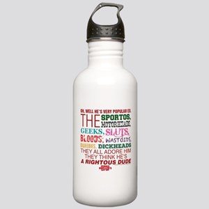 Very Popular Stainless Water Bottle 1.0L