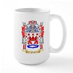 Neal Large Mug