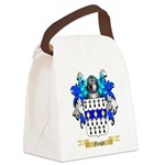 Neagle Canvas Lunch Bag