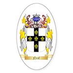 Neaf Sticker (Oval 50 pk)