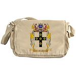 Neaf Messenger Bag