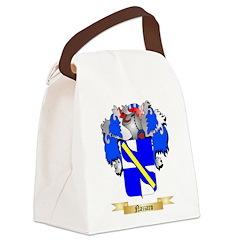 Nazzaro Canvas Lunch Bag