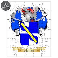 Nazzaro Puzzle