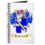 Nazzaro Journal
