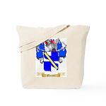 Nazzari Tote Bag