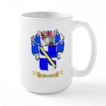 Nazzari Large Mug