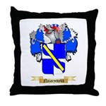 Nazaryevykh Throw Pillow