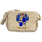 Nazaryev Messenger Bag